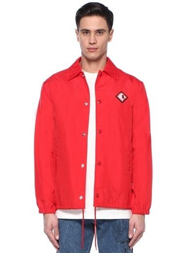 Givenchy Mont Kırmızı